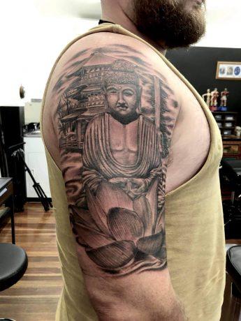The Inker Tattoo Studio