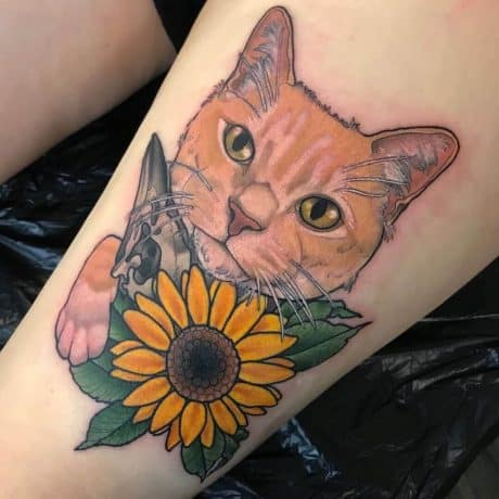 Paragon Tattoo