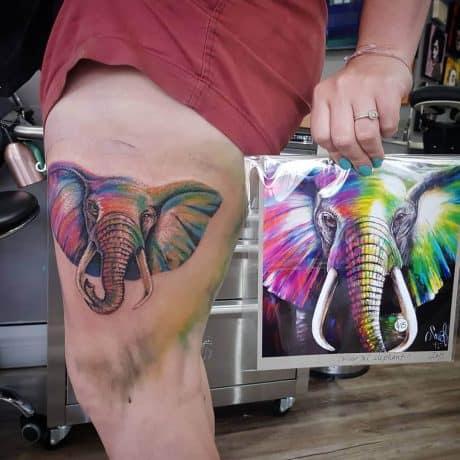 Studio Wake Tattoo