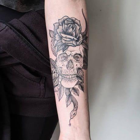 Ink Cartel Tattoo Studio