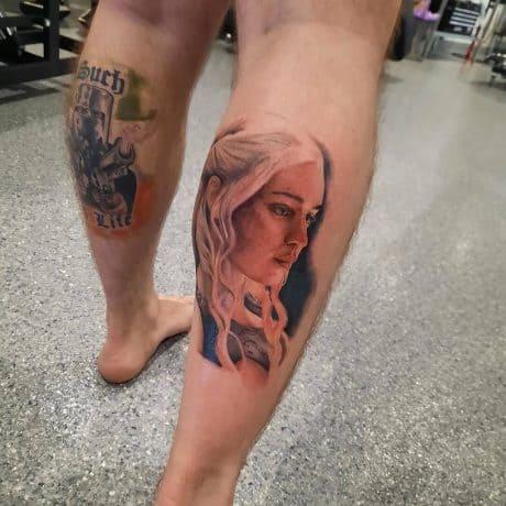 Tattoo Saloon & Minaki Ink Cosmetic Tattooing
