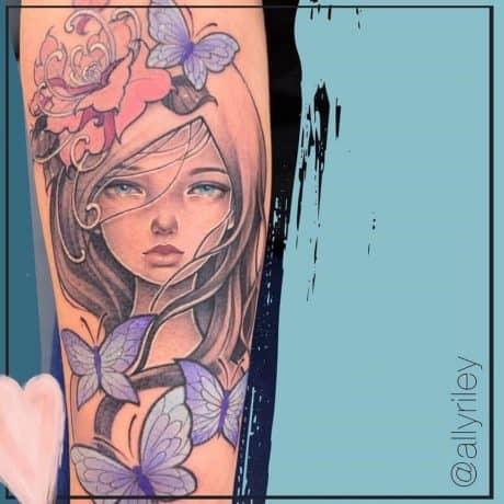 Foundry Tattoo