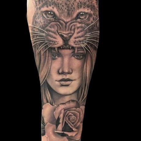 The Rose & Anchor Tattoo Studio