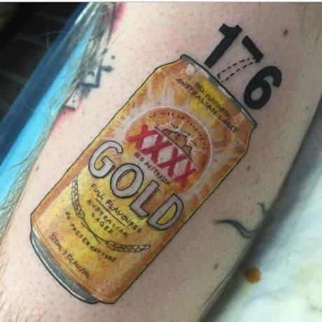 Tattooed Warrior Tattoo Studio
