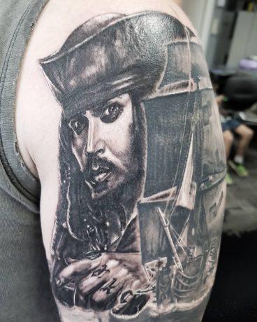 Pacifink Tattoo Studio