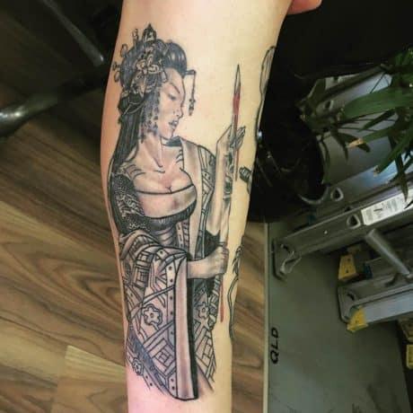 Mindsett Tattoo Studio