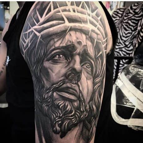 Bondi Ink Tattoo