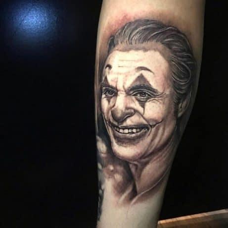 383 Tattoo