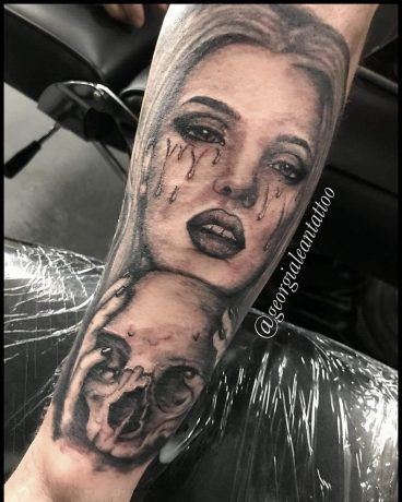 Full Spectrum Tattoo