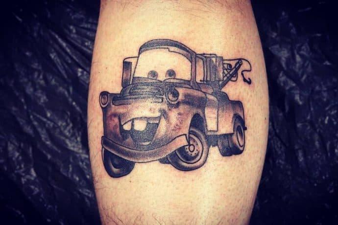 Jack the Lad Tattoo Emporium