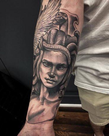 Voodoo Tattoo Gosford