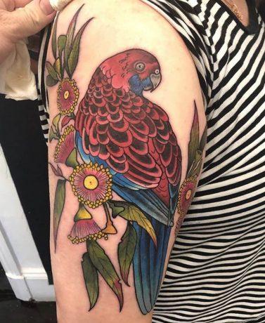 Wolf & Wren Tattoo Collective