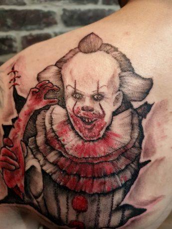 Ink This Tattoo Studio
