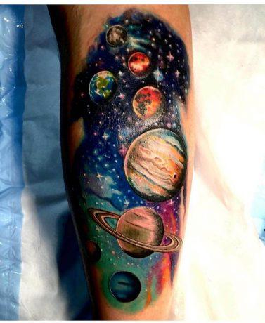 Last Frontier Tattoos
