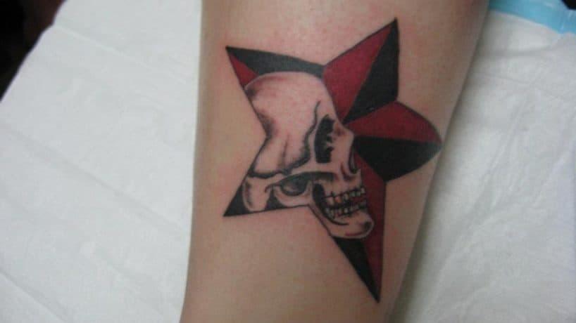 Tattoo Voodoo