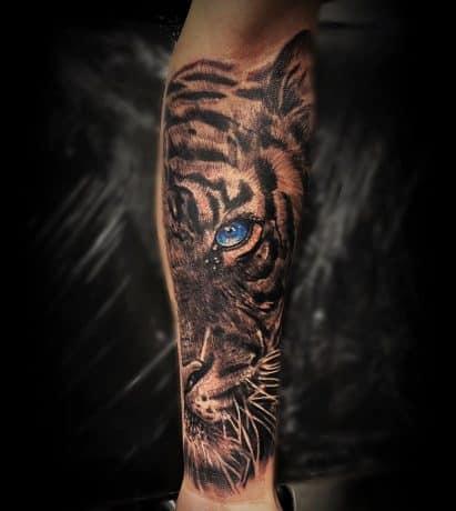 Xpressions tattoo emporium