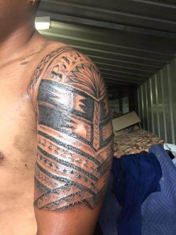 Matavanu Tattoos