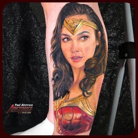 Abstruse Tattoo Studio