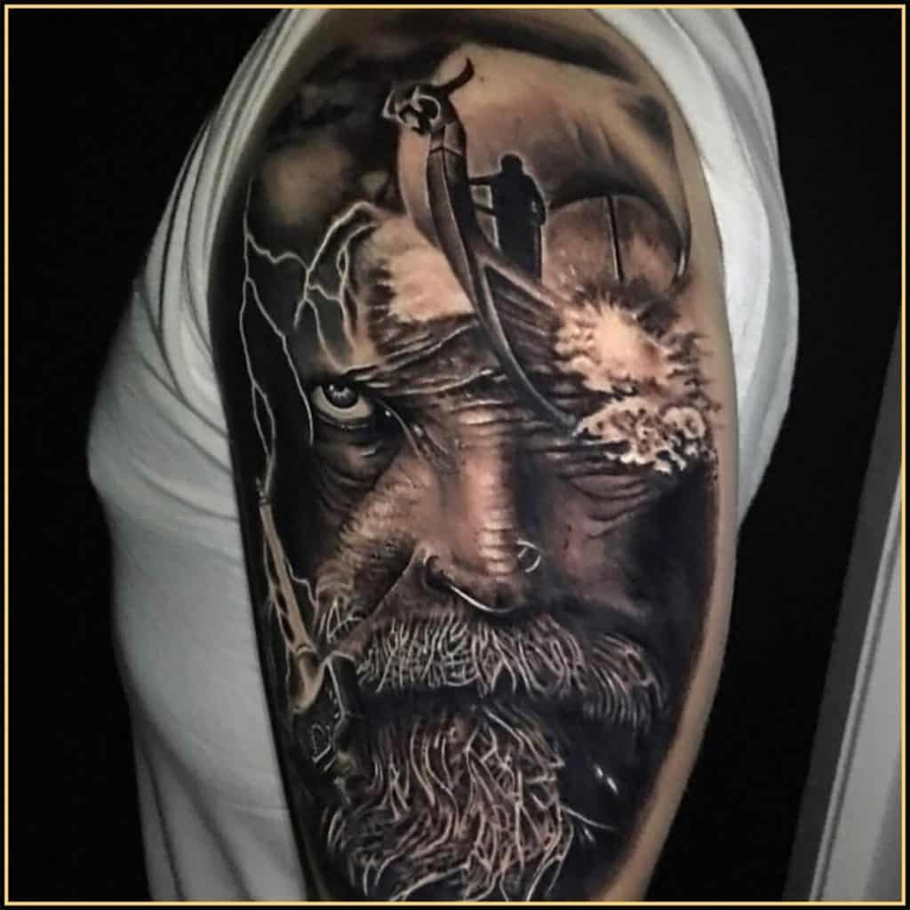 Authentink Tattoo Studio
