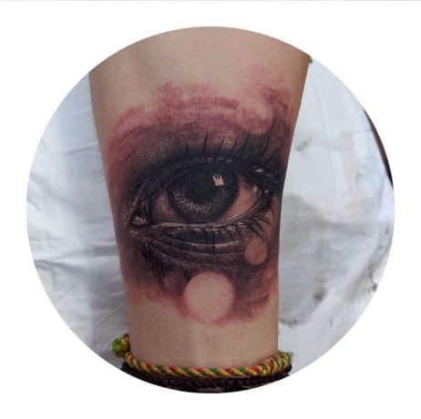 Grey Street Tattoo