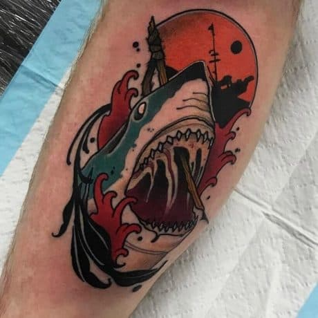 Frontline Tattoo Studio and Body Piercing Studio