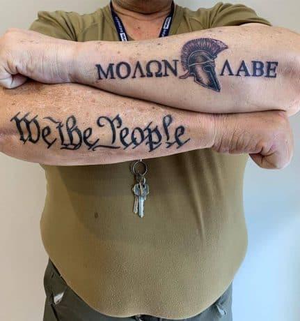 Westona Tattoo