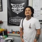 Louie Tattooie