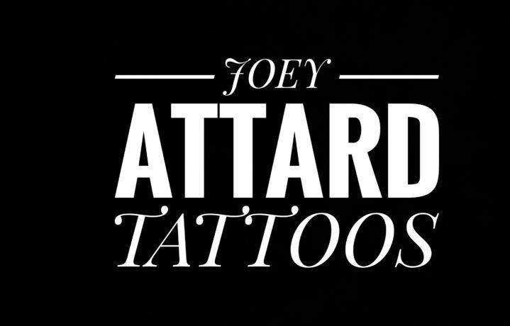 Joey Attard